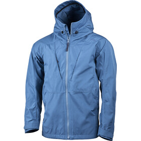 Lundhags Habe Chaqueta Hombre, azure